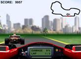 Игра F1 Racing