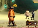 Игра Кот в сапогах: Волшебное дерево
