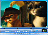 Игра Кот в сапогах: скрытые числа