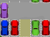 Игра Parking Perfection