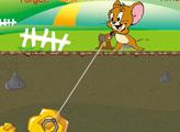 Игра Джерри золотоискатель