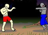 Игра Muay Thai