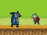 Игра Бэтмен и зомби