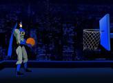 Игра Бэтмен любит баскетболл