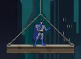 Игра Бэтмен на крыше
