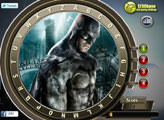 Игра Бэтмен: поиск алфавита