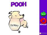 Игра Винни Пух и его друзья