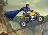 Игра Бэтмен: последний вызов