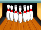 Игра Grampa Grumble Bowling Challenge