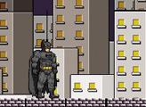 Игра Бэтмен - ночной бег
