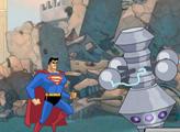 Игра Супермен