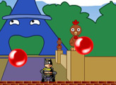 Игра Бэт-понг