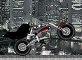 Игра Бэтмен - супер гонщик