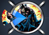 Игра Бэтмен и Бэйн
