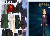 Игра Гарри Поттер - герои