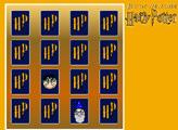 Игра Гарри Поттер - карты памяти