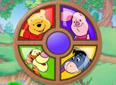Игра Пятачок - музыкальная игра