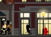 Игра Побег Бэтмена