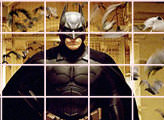 Игра Бэтмен - летучие мыши