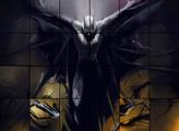Игра Бэтмен 2 - качели