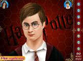 Игра Гарри Поттер - измени героя