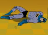 Игра Бэтмен и Джокер - заточение