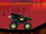 Игра Бэтмен - призыв о помощи
