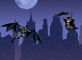 Игра Битва в ночном небе