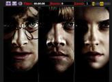 Игра Гарри - тройной пазл