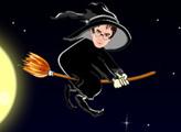 Игра Гарри Поттер - призрак охоты