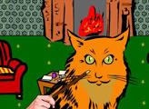 Игра Убей кота