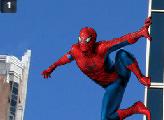Игра Человек паук и Папарацци