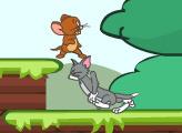 Игра Том и Джерри: Экстримальное приключение