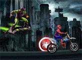 Игра Человек паук - срочный дозор 2