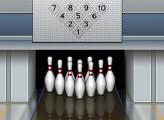 Игра Bowling