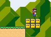 Игра Новая Бродилка про Марио