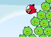 Игра Злые Птицы: Отскок