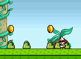 Игра Малютка Марио