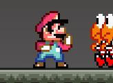 Игра Битва Марио