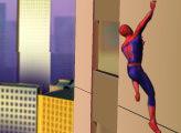 Игра Человек паук - анаграммы