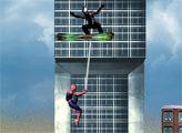 Игра Человек-паук 3: Спасти Мэри Джейн