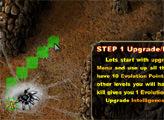 Игра Война пауков