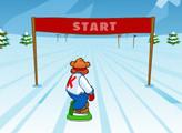 Игра SnowBoard Master
