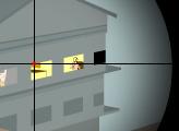 Игра Фокси Снайпер 2