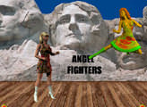 Игра Angel Fighters