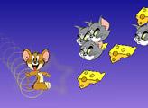 Игра Том и Джерри: Сырный бум