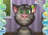 Игра Кот Том меняет свой стиль