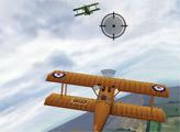 Игра Воздушный бой 3D