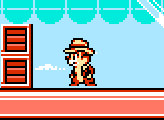 Игра Чип и Дейл спешат на помощь 2