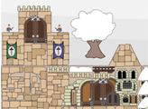 Игра Зимний замок
